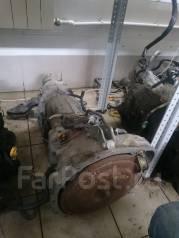 АКПП. Subaru Impreza, GGA