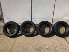 Dunlop SP Sport 7000. Всесезонные, 2011 год, износ: 50%, 4 шт