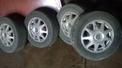 Toyota. x15, 5x114.30, ET45