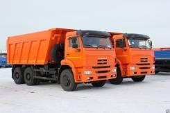 Камаз 65201. -6010-43, 100 куб. см., 25 500 кг.