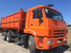 Камаз 45143. -776012-42, 100 куб. см., 11 500 кг.