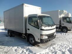 Toyota Dyna. Продам фургон , 4 000 куб. см., 3 000 кг.