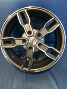 NZ Wheels SH603. 6.5x16, 5x112.00, ET50, ЦО 57,1 мм.