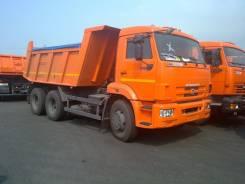 Камаз 65115. -6058-19, 100 куб. см., 15 000 кг.