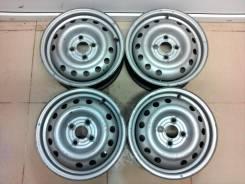 Daewoo Nexia. 5.5x14, 4x100.00, ET49, ЦО 56,5мм.
