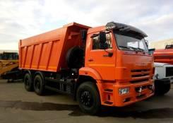 Камаз 6520. -6012-43, 100 куб. см., 20 000 кг.