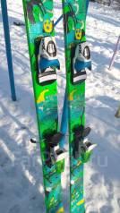 Лыжи горные. 187,00см., горные лыжи, фристайл (freestyle)