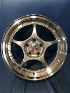 Red Wheel. 6.5x15, 5x100.00, ET40, ЦО 73,1мм.