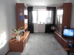 1-комнатная, улица Советской Армии 9. Правобережный, частное лицо, 31,0кв.м.