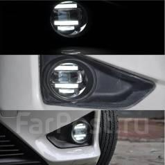 Фара противотуманная. Lexus: HS250h, LX450d, GS250, RX450h, GS350, RX350, RX270, IS F, LX570, LX460, GS450h Toyota Camry, ACV40, ACV41, ACV45, ACV51...