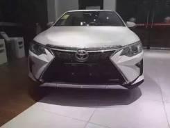 Бампер. Toyota Camry. Под заказ