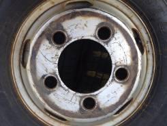 Dunlop SP LT. Зимние, без шипов, 2014 год, износ: 10%, 6 шт