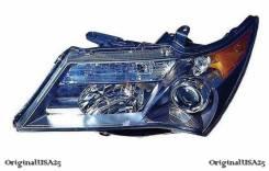 Фара. Acura MDX Двигатели: J37A1, J35Y5