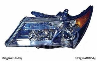 Фара. Acura MDX Двигатели: J35Y5, J37A1