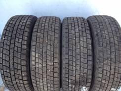 Bridgestone Blizzak MZ-03. Зимние, без шипов, 2004 год, износ: 10%, 4 шт