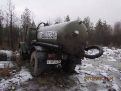 ГАЗ 330810. Продам ассенизаторную машину на базе ГАЗ-66
