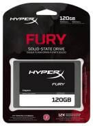 SSD 2,5 дюйма. 120 Гб, интерфейс SATA 6Gbit/s