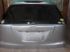Дверь багажника. Honda Stream, RN9