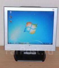 """LG Flatron 566LE. 15"""" (38 см), технология LCD (ЖК)"""