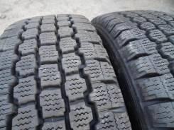 Bridgestone. Зимние, без шипов, износ: 5%, 6 шт