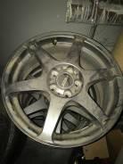 Диски колесные. Subaru Legacy