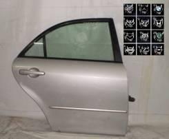 Дверь задняя правая Mazda 6 GG Седан GJYA7202XG 02-07