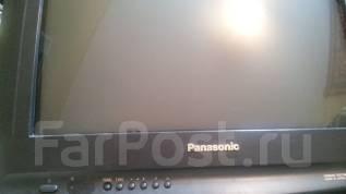 "Panasonic. 21"" CRT (ЭЛТ)"