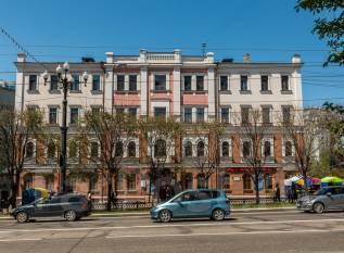 Комната, улица Муравьева-Амурского 27/157. Центральный, агентство, 17 кв.м.