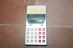 Микрокалькулятор электроника МК18М 1988 г