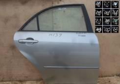 Дверь задняя правая Мазда 6 GG Седан gjya7202XG