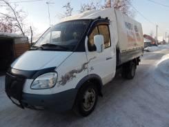 ГАЗ 3302. Продам газ 3302 х . т . с 2008г, 2 200 куб. см., 1 500 кг.