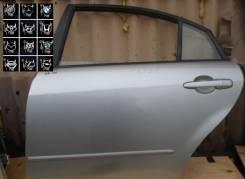 Дверь задняя левая Mazda 6 GG Хэтчбек GJYJ7302XB 02-07