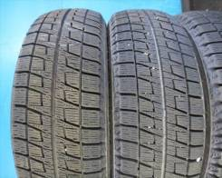 Bridgestone Blizzak Revo2. Зимние, без шипов, 2013 год, без износа, 4 шт