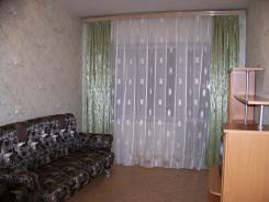1-комнатная, улица Данчука 7а. Железнодорожный, частное лицо, 32 кв.м.