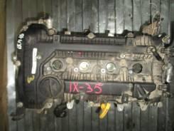 Двигатель. Hyundai ix35, LM Hyundai i40, VF Hyundai Creta Hyundai Tucson, LM Kia Soul, PS Kia Optima, TF Kia Sportage Двигатель G4KD