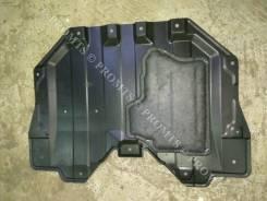 Защита двигателя. Suzuki Grand Vitara