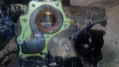 Блок цилиндров. Toyota Estima Lucida, CXR10, CXR21, CXR11, CXR20 Toyota Estima Emina, CXR10, CXR21, CXR11, CXR20 Двигатель 3CT
