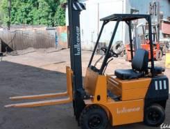 Balkancar. Продам погрузчик 1.5 тонны (обмен на авто), 1 500 кг.