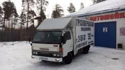 "Mazda Titan. Продам грузовик ""категория B"", 4 021 куб. см., 3 000 кг."