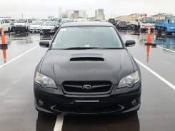 Subaru Legacy B4. BL5, EJ20X