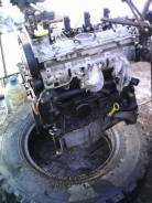 Двигатель. Renault Megane Двигатель K4M