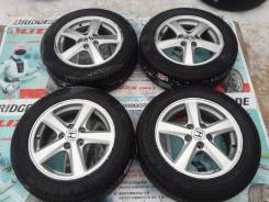 Honda. 6.5x16, 5x114.30, ET55