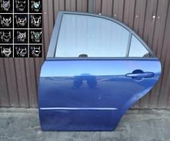 Дверь задняя левая Mazda 6 GG Седан gjya7302XE