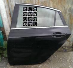 Дверь боковая. Mazda Mazda6, GG