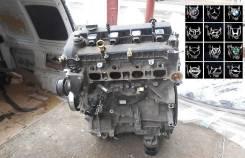 Двигатель Мазда 6 GH 2.0 LF LFY102201 05-13 г.