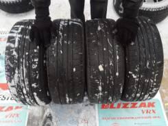 Bridgestone Potenza RE050A II. Летние, 2012 год, износ: 10%, 4 шт