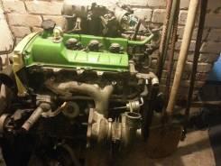 Двигатель в сборе. Toyota Caldina, ST215W Toyota Celica Toyota MR2 Двигатель 3SGTE