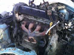Двигатель. Chevrolet Lacetti Chevrolet Aveo Двигатель F14D3