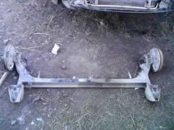 Балка поперечная. Mazda Demio, DW3W