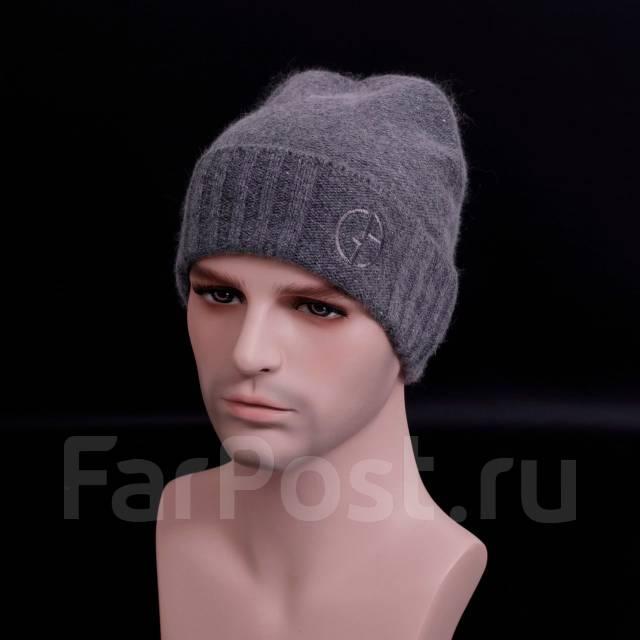 купить шапку мужскую во владивостоке